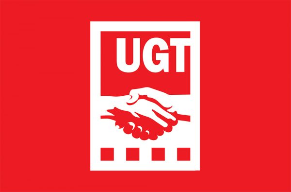 ugt-catalunya By Ugt.catalunya (Own work) [CC BY-SA 3.0 (https://creativecommons.org/licenses/by-sa/3.0)], via Wikimedia Commons